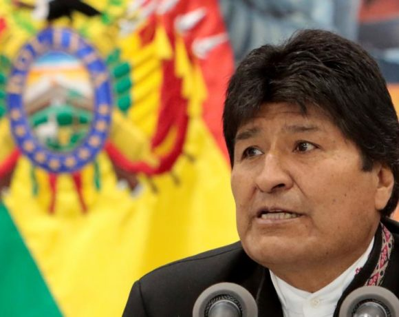 Le PST-POP condamne le coup d'État en Bolivie