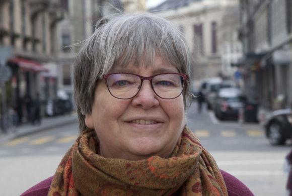 Hélène Écuyer