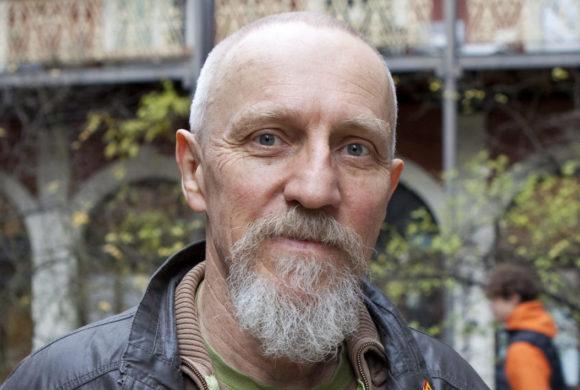 Morten Gisselbaek