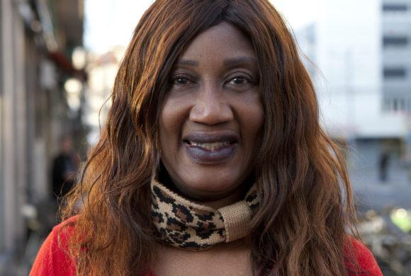Ndeye (Coumba) SANE