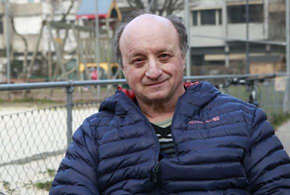 Pierre Jordan