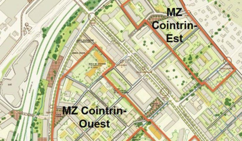 Construire du logement, mais pas n'importe où ni n'importe comment : 2X NON aux modifications de zone sur Meyrin et Vernier
