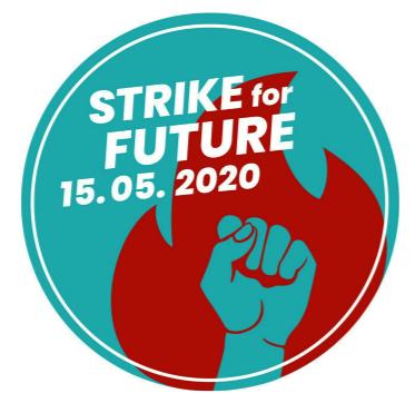 En grève le 15 mai pour la justice climatique et sociale !