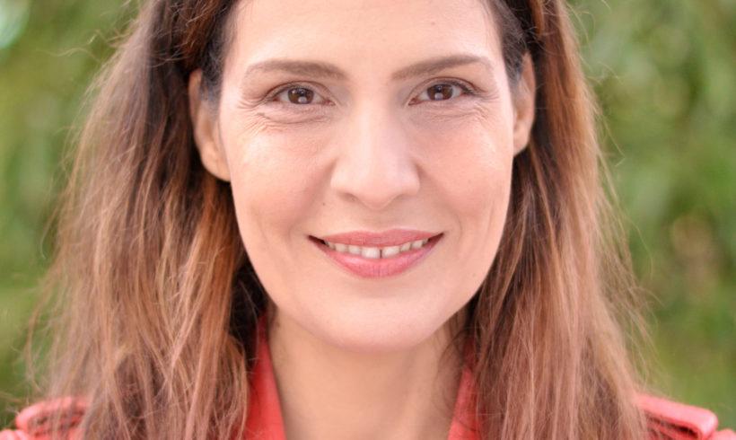 Maria Perez