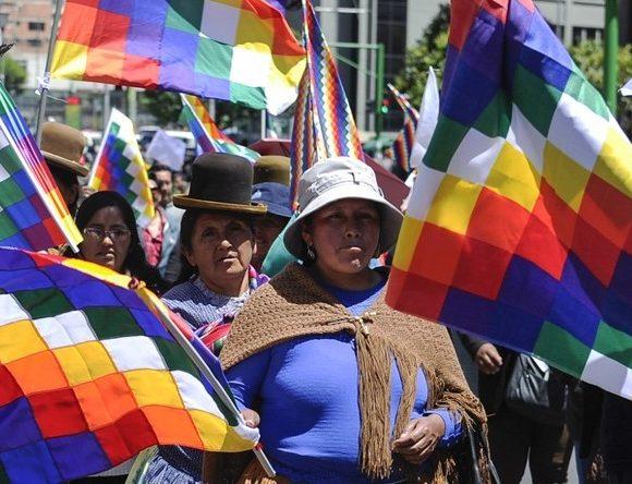 Que se passe-t-il vraiment en Bolivie ?
