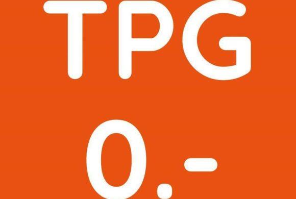 Pour la gratuité des TPG – Pétition des Jeunes POP Genève