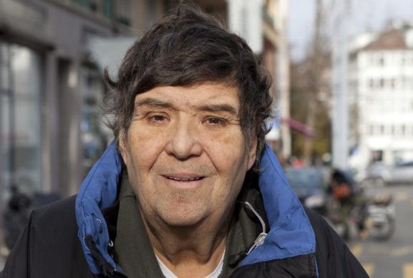 François Mamin