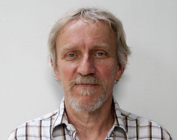 Morten Gisselbaek candidat du Parti du Travail au Conseil d'Etat