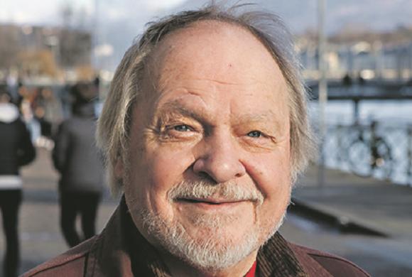 Jean-Philippe Veuve