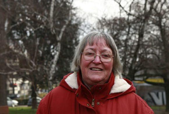 Denise Maillefer