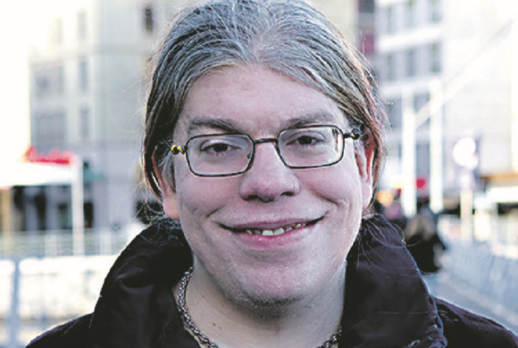 Annick Écuyer