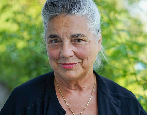 Erica Deuber Ziegler